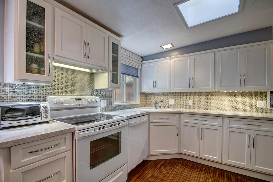 San Diego Kitchen Cabinets: San Diego Kitchen Cabinet Refacing Gallery