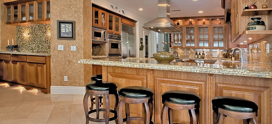 Improve your Kitchen Cabinets in San Diego