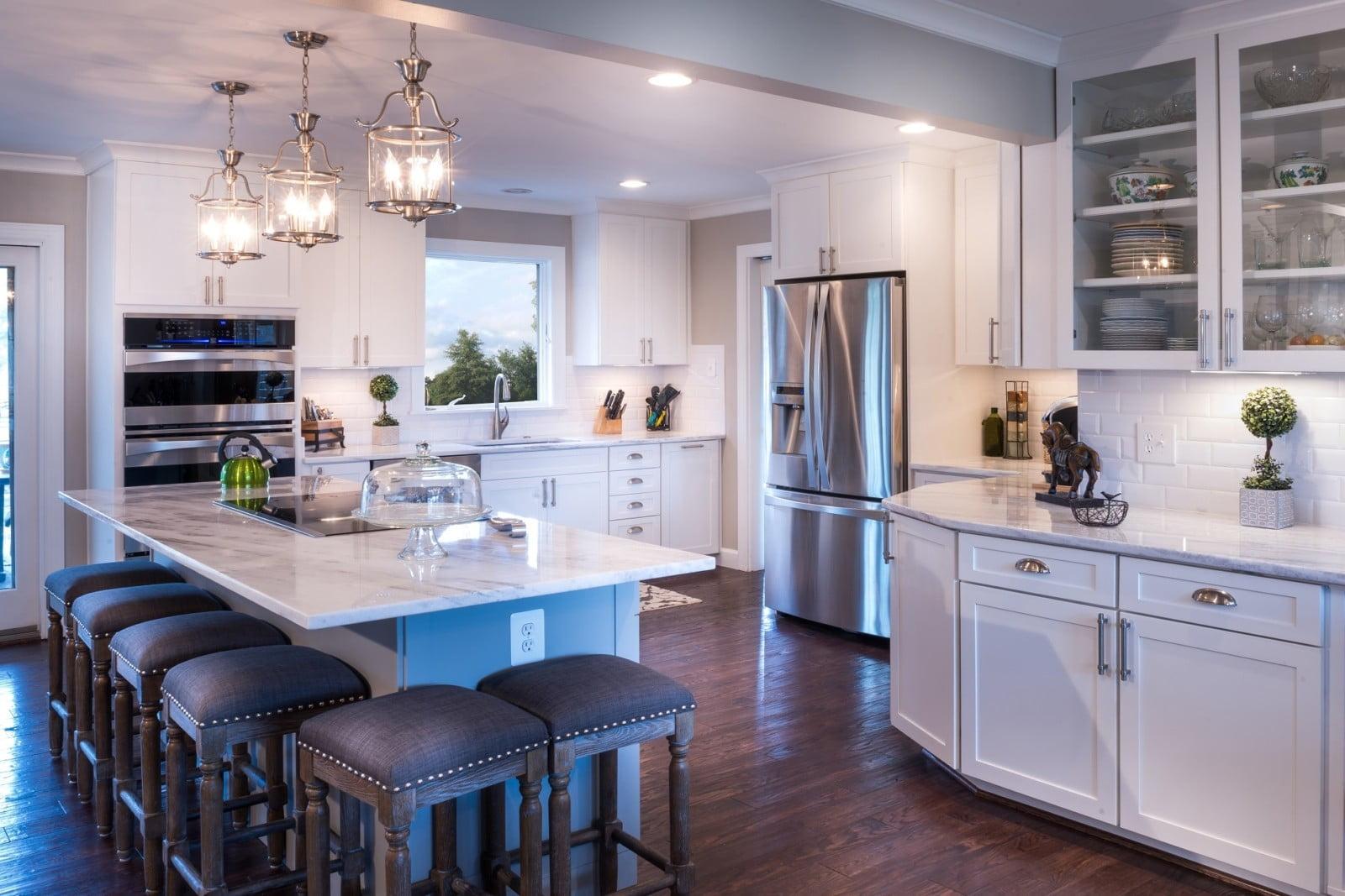 San Diego Kitchen Cabinet Refacing | Boyar\'s Kitchen Cabinets