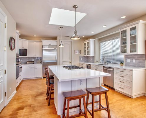 Poway Cabinet Refacing Services, Boyars Kitchen Cabinets 7020 Carroll Rd San Diego Ca 92121